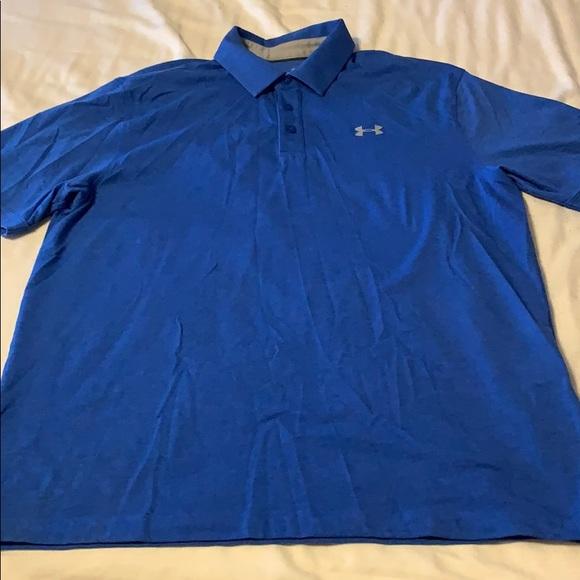 Auburn Tigers Short-Sleeve Polo Shirt Cotton//Poly Luxury Blend